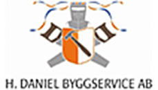 Henrik Daniel Bygg och VVS-Service AB logo