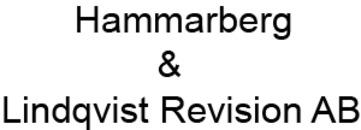 Hammarberg & Lindqvist Revision AB logo
