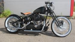 begagnade motorcyklar skåne