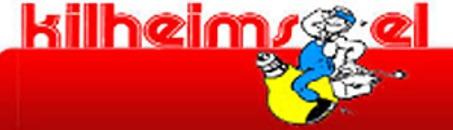 Kilheims El AB logo