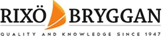 Rixöbryggan/Bohusgjuteriet AB logo