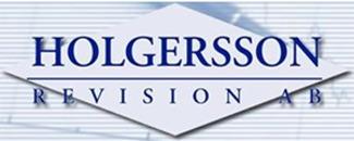 Holgersson Revision AB logo