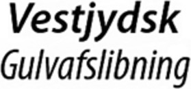 Vestjydsk Gulvafslibning logo