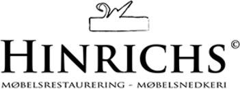 Hinrichs Møbelrestaurering logo