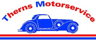 Therns  Motorservice AB logo