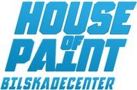 House Of Paint AB logo