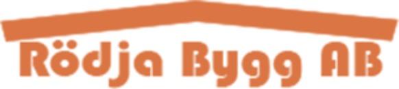 Rödja Bygg AB logo