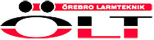Örebro Larmteknik AB logo