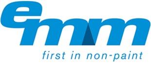 E.M.M. Sverige AB logo