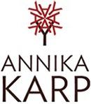 Annika Karp Couture logo