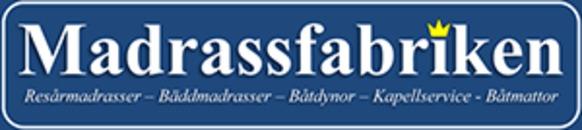 Göteborgs Madrass & Båtdynor logo