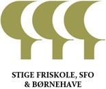 Stige Friskole logo
