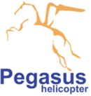 Pegasus Helicopter AS logo