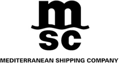 Mediterranean Shipping Company Norway AS logo