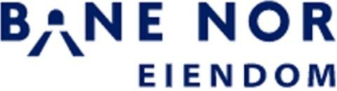 Bane NOR Eiendom avd. Trondheim logo