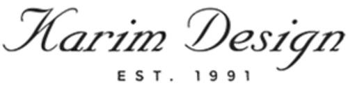 Karim Design logo