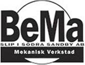 Be-Ma Slip logo