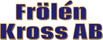 Frölén Kross AB logo