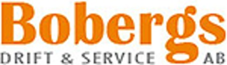 Bobergs Drift & Service AB logo