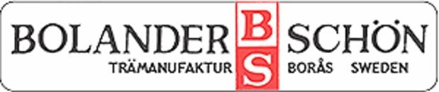 Bolander & Schön AB logo