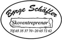 Børge Schäfler logo