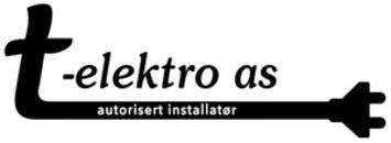 T-Elektro Terje Gulliksen logo