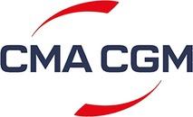 CMA CGM Sweden logo