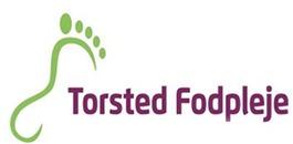 Torsted Fodpleje v/ Anni Christensen logo
