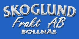 Skoglund Frakt AB logo