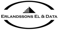 Erlandssons El & Data AB logo
