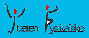 Ytteren Fysikalske AS logo
