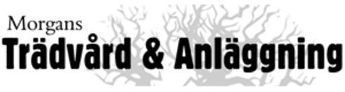Morgan Petersons Trädvård och Anläggning AB logo