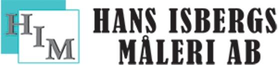 Isberg Måleri AB logo