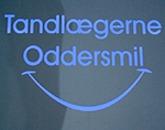Tandlægerne Oddersmil logo