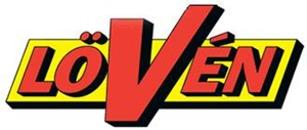 Lövén Racing logo
