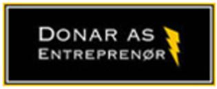 Donar AS logo