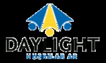 Daylight Husbilscenter logo