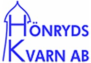 Hönryds Kvarn logo