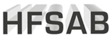 H. Folke Sandelin AB logo