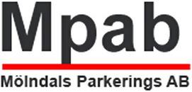 Mölndals Parkerings AB logo