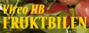 Vireo Fruktbilen logo