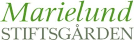 Stiftsgården Marielund logo