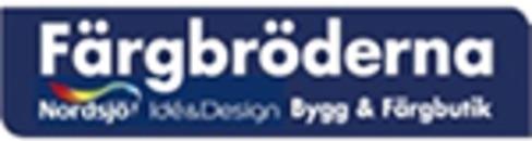 Färgbröderna i Malung AB logo
