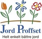 Jord Proffset i Luleå AB logo