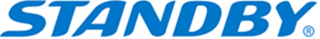 Standby AB logo