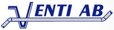 Venti I Hässleholm AB logo