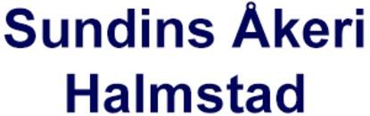 Sundins Åkeri Halmstad logo