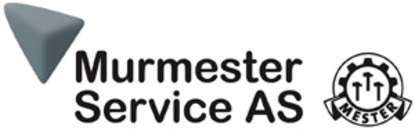 Murmesterservice AS logo