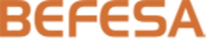 Befesa ScanDust AB logo