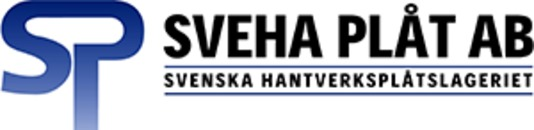 Sveha Plåt AB logo